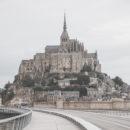 Roadtrip 2016 – Tag 2 – Ziel ist Le Mont-Saint-Michel